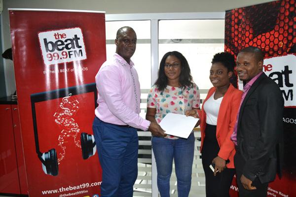 Beat FM Celebrates 7th Anniversary