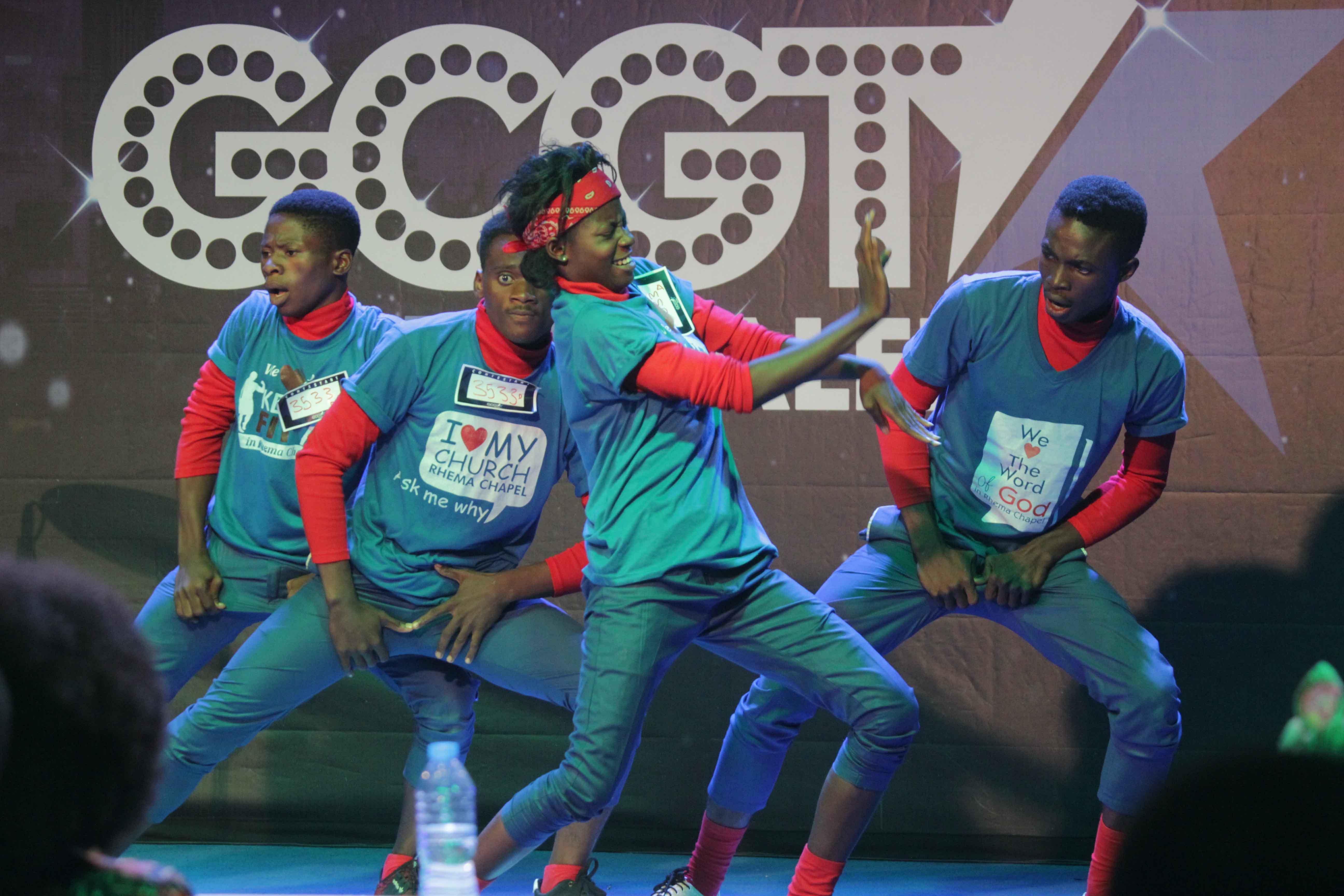 #Gcgt7 Lagos Regional Finals Set To Air This Sunday